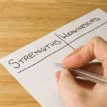 strengthsAndWeaknesses