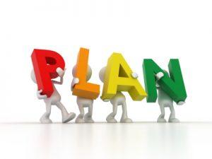 Planning-word-art-photo