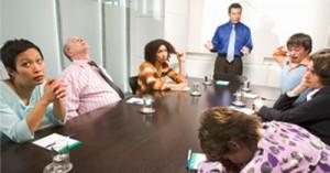 long-business-meeting
