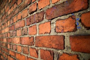 Brick wall of Bureaucracy